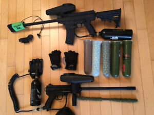 Tippmann A5 | Buy or Sell Paintball Equipment in Toronto