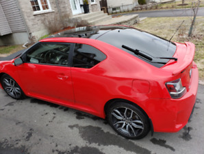 Scion TC Coupé 2015 manuelle