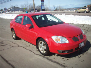 New Mvi . 2006 Pontiac Pursuit $2995