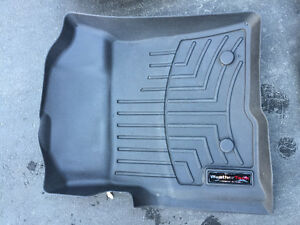 Tapis Weathertech pour Ford F-150 2014 West Island Greater Montréal image 3