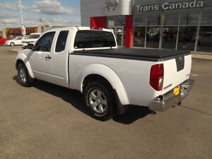 2012 Nissan Frontier SV V6 King Cab 4WD Peterborough Peterborough Area image 5