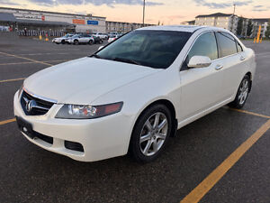 2004 Acura TSX LOW LOW KM