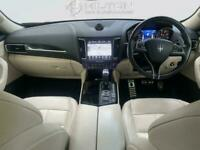 2019 Maserati Levante 3.0 V6 5d 345 BHP Estate Petrol Automatic