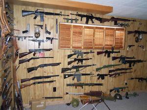 Military Toy Guns