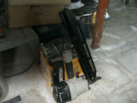Porter Cable Large Nail Nailer