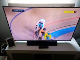 Samsung 48UE led tv (not smart)