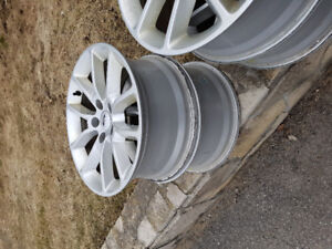 Ford Rims for Edge, Flex and Taurus
