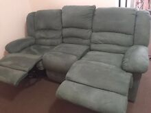 Recliner lounge Macquarie Links Campbelltown Area Preview