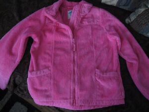 Girl'sSweater/Jacket Sz M 7/8