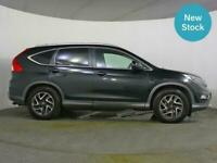 2017 Honda CR V 1.6 i DTEC SE Plus 5dr 2WD SUV 5 Seats SUV Diesel Manual