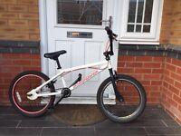 HALFORDS X RATED BMX BIKE £65 ONO