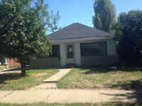 Available September 1st -cozy bungalow in mature neighborhood