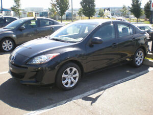 MAZDA 3 SKY/ACTIVE 2012 SUPER CONDITION FULL EQUIP AUBAINE !!!!!