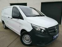 2017 Mercedes-Benz Vito 2017 109 CDI LONG LWB , NO VAT PANEL VAN Diesel Manual