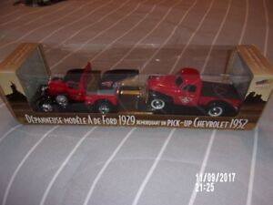 CANADIAN TIRE DIECAST TRUCKS