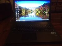 Asus laptop like brand new used a few times