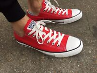 Converse all star Uk 8