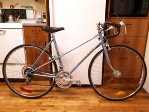 Vintage Road Bike Peugeot 52cm