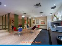 City Of London * Office Rental * CANNON STREET - BANK-EC4N