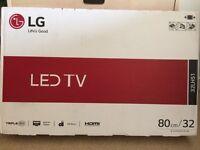 """LG 32""""/80cm LED TV (LG LH510B)"""