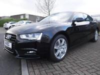 Audi A5 2.0TDI Sportback Automatic Left Hand Drive(LHD)