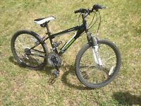 Nakamura 18 speed mtn bike