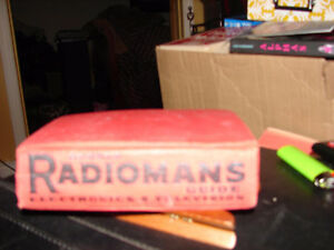 Audels radiomans guide;: Covering theory,construction, & service Strathcona County Edmonton Area image 2