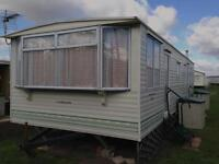 CHEAP FIRST CARAVAN, Steeple Bay, Essex, Canvey, Southend, Suffolk, London