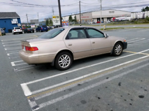 Camry 2000  XLE