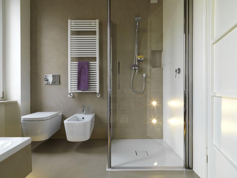 Welche Arten von Abläufen können Sie in einer Dusche verarbeiten?