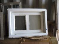 Lot de fenêtres