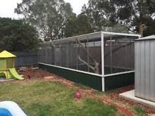 *** AVIARY or AVIARIES WANTED - AVIARY or AVIARIES WANTED *** Gosnells Gosnells Area Preview