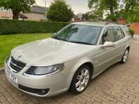 2007 Saab 9-5 2.3t Vector 5dr Auto ESTATE Petrol Automatic