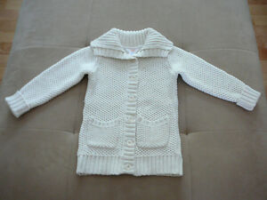 Cardigan (taille 5)