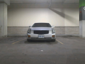 2003 Cadillac CTS Sale or Trade
