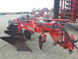 Used Kongskilde 300 Plow