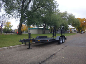TRAILER Price REDUCED to 2600