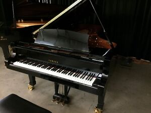 Grand Piano Concert Yamaha CF3