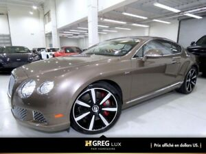 2015 Bentley Continental Speed