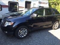 2008 Ford Edge limited.