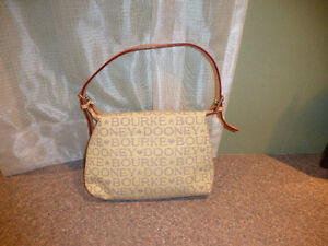 Dooney and Bourke Purse NEW--with tags