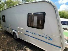 Bailey Discovery 400