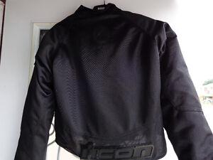 iicon jacket in small   recycledgear.ca Kawartha Lakes Peterborough Area image 8