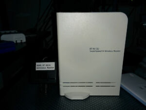 ASUS RT-N13U Wireless Router