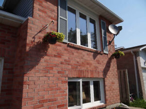 All Inclusive Fully Furnished 2 Bedroom in Clarington