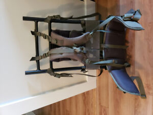 Cabelas Alaskan Outfitter Frame and Harness Pack