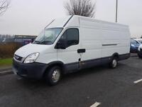Iveco Daily S Class 2.3TD 35S13V LWB
