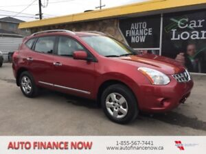 2011 Nissan Rogue AWD REDUED $118 BIWEEKLY CHEAP PAYMENTS CALL