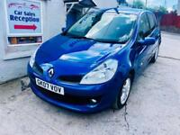 Renault Clio 1.4 16v 98 Privilege £2395