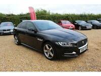 Jaguar XE R-Sport Saloon 2.0 Auto Diesel
